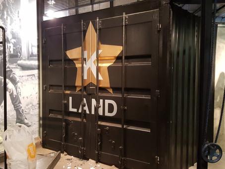 K LAND