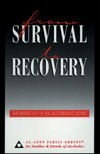From Survival to Recovery Al-Anon Book