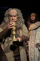 Klingon Christmas Carol