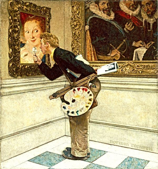 Art History courses, talks, visits London