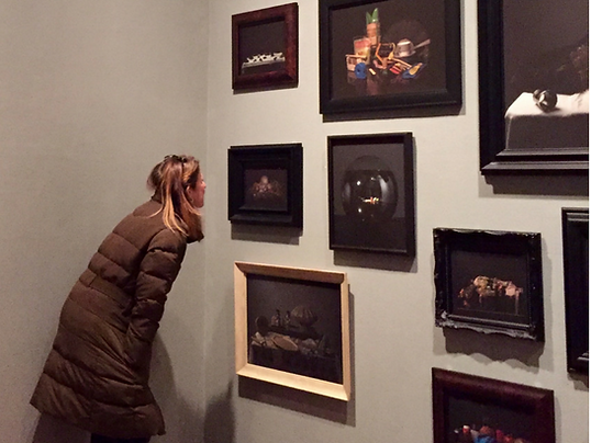 Privately Guided Tours Art Historical New York