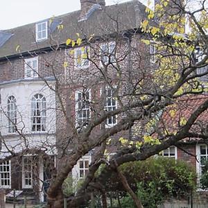 Private Visit Hogarth House