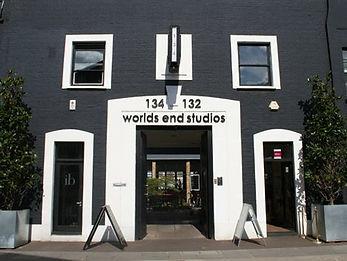 World's End Studios location