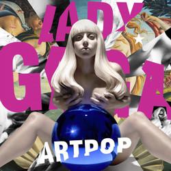 Lady Gaga's ARTPOP