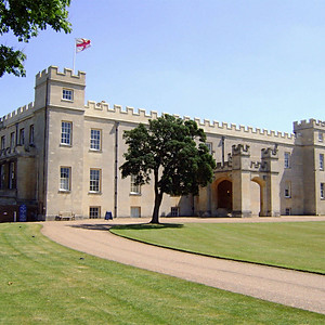 Private Guided Visit Syon House