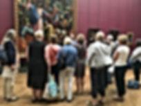 Museum Visits London