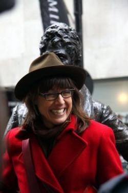 Cindy Lawford