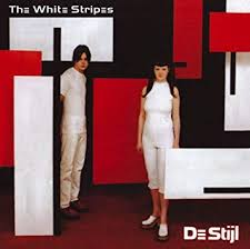 The White Stripes: De Stijl