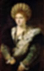 Female Art Patrons at Art Historical London