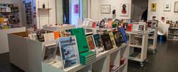 ICA Bookshop