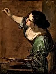 Female Artist Italy Art Historical London