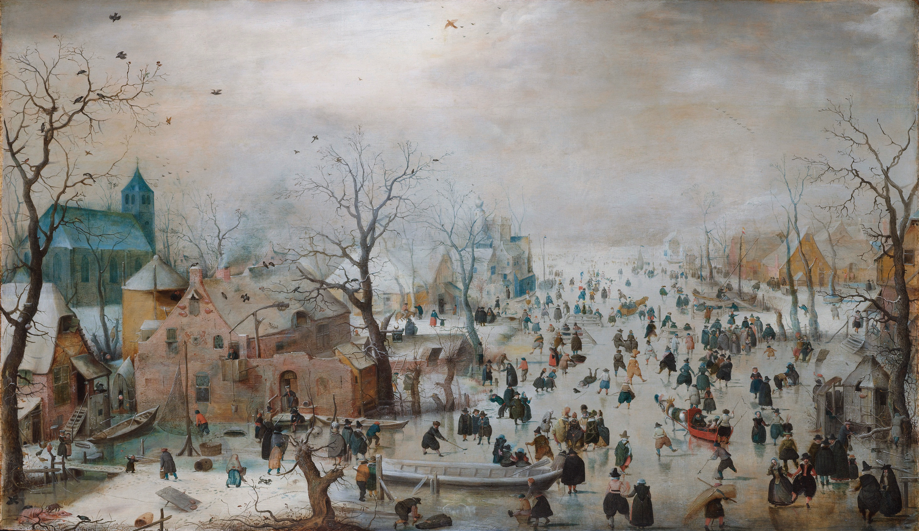 Winter_landscape_with_skaters,_by_Hendrick_Avercamp
