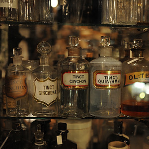 Private Tour: Old Operating Theatre