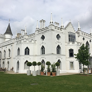 Private Visit Strawberry Hill House
