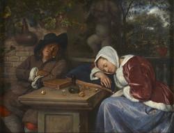 Netherlandish Art in London