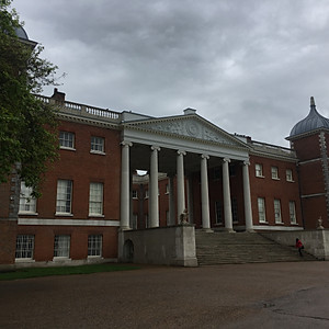 Private Visit Osterley Park House