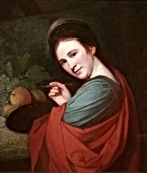 Female Artist UK Art Historical London