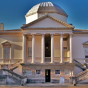 Private Visit Chiswick House