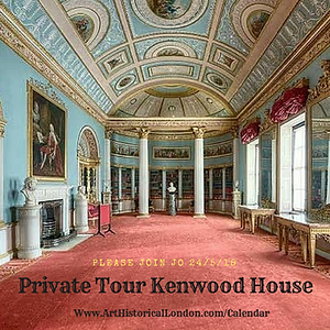 Private Tour Kenwood House