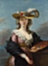 Female Artist France Art Historical London