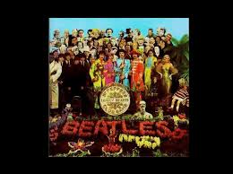 Beatles: Sgt Pepper's Lonely Hearts