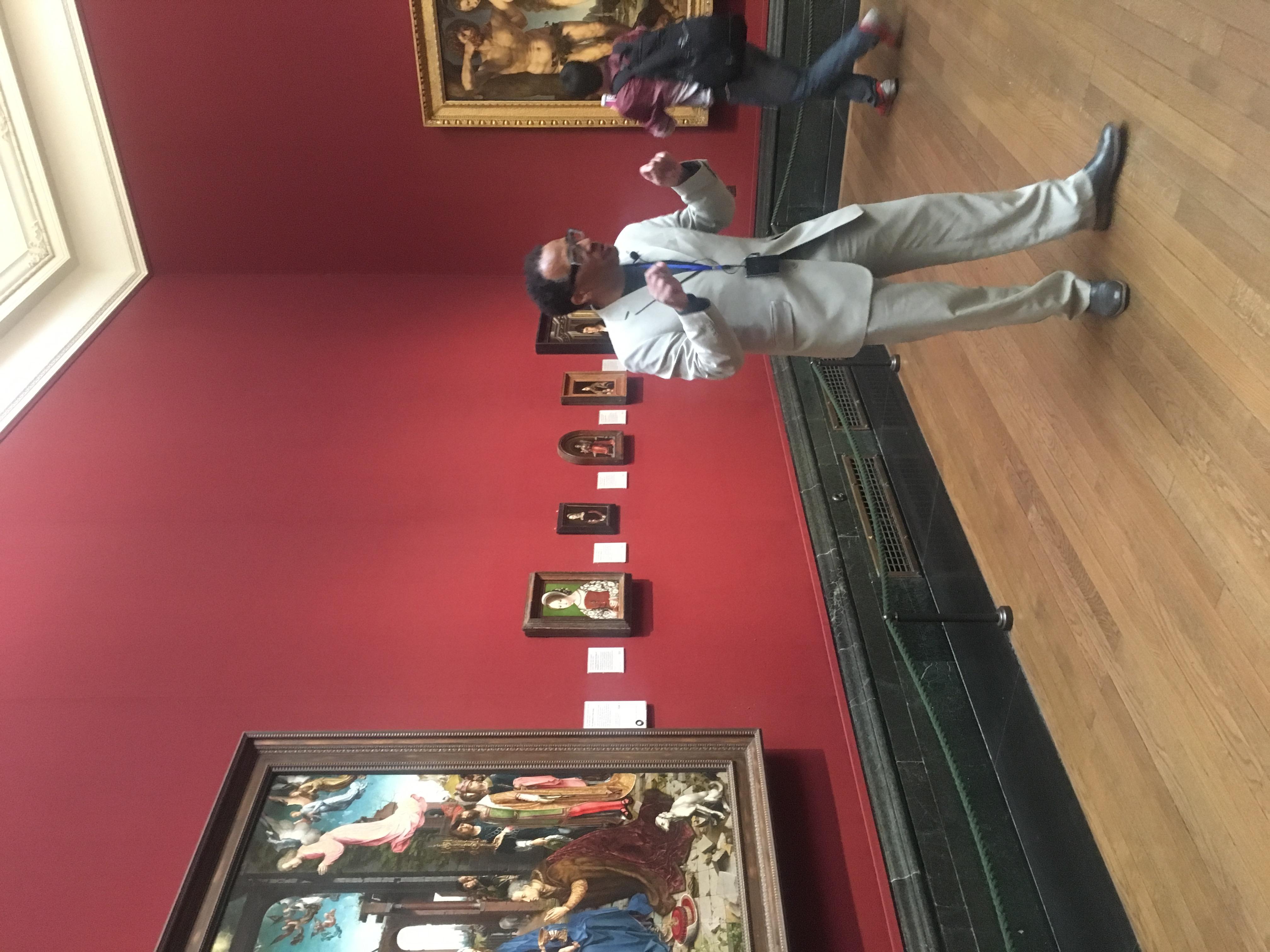 Museum Tours London
