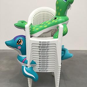 Newport Street Gallery: Jeff Koons Exhibition