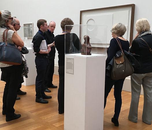 Freddie Heacock-Barber for Art Historical London
