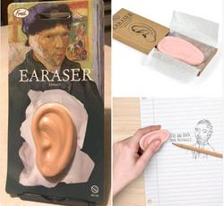 Earaser