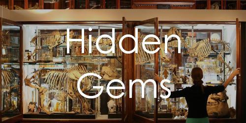 London's Hidden Gems by Art Historical London