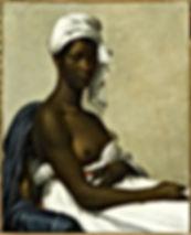 Female Artis France Art Historical London