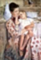 Female Artist America Art Historical London