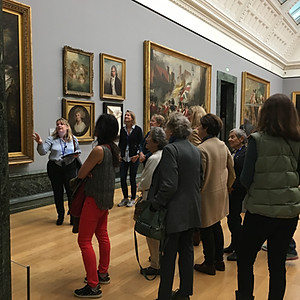 The Image of Women in Art, guided tour Tate Britain