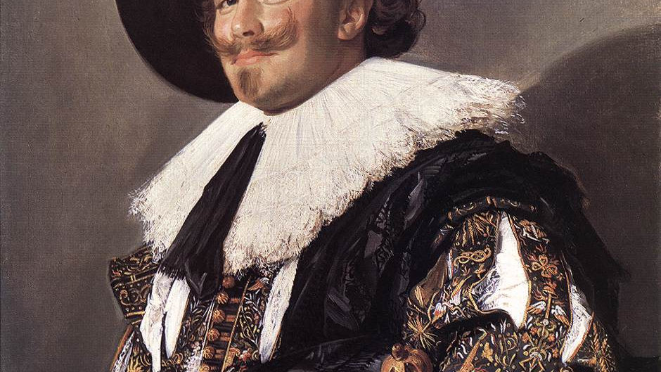 Hand Outs: The Dutch Golden Age