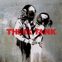 Blur's Think Tank