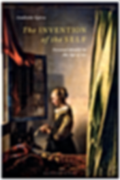 Cover of INVENTION OF THE SELF.png