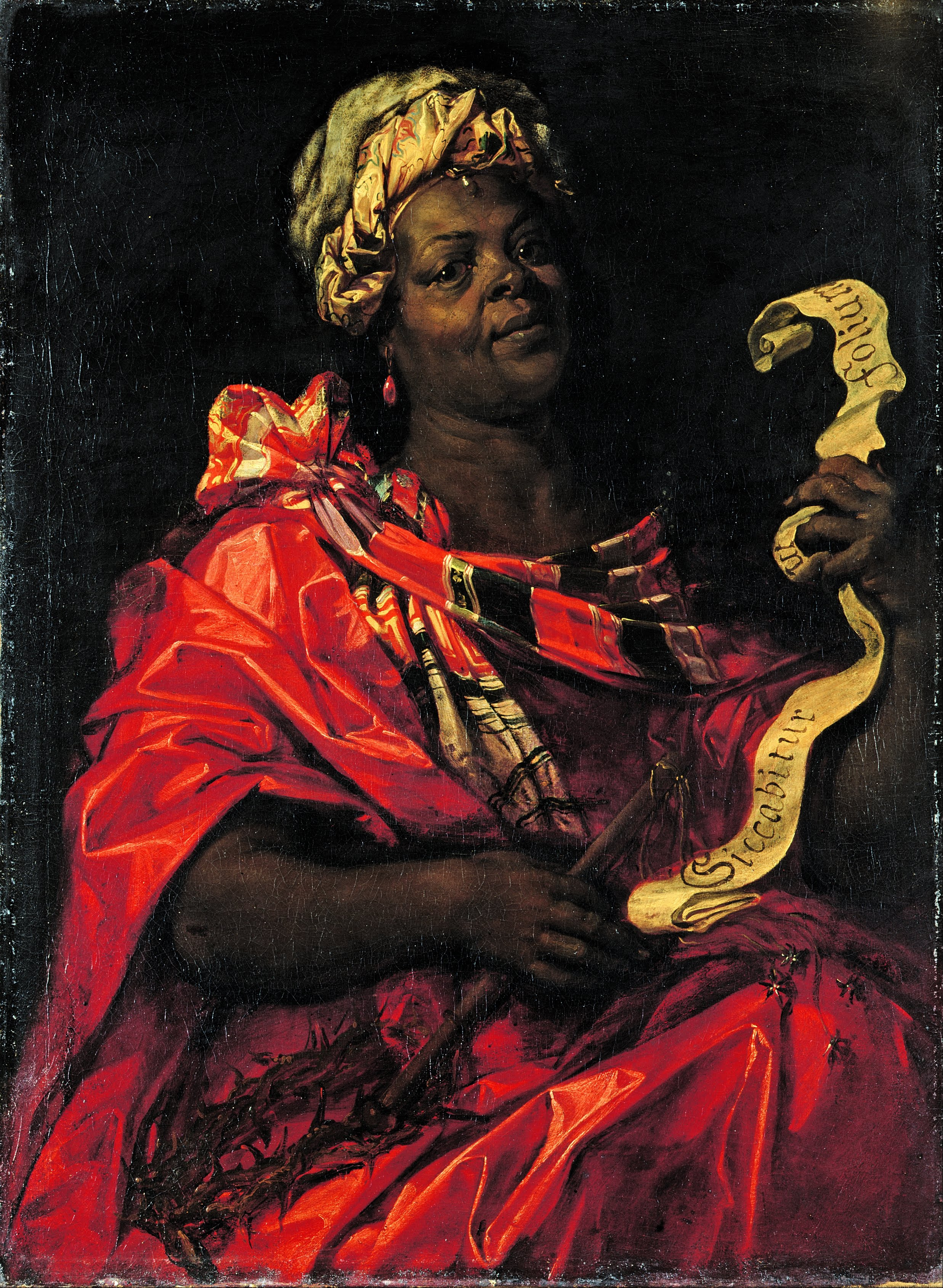 Blacks in Renaissance Europe