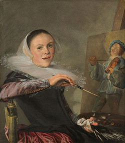 Clara: Data base of Women Artists