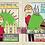 Thumbnail: Nursery Times Crinkly Newspaper - Nursery Rhymes 2