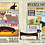 Thumbnail: Nursery Times Crinkly Newspaper - Just Dogs