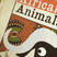 NEWSFLASH! Babies can read about the fascinating animals found in Africa in the crinkly Nursery Time