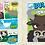 Thumbnail: COMIC ISSUE 2 - Noisy Farm Sounds