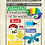 Thumbnail: Nursery Times Crinkly Newspaper - Colourful Creatures