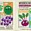 Thumbnail: Nursery Times Crinkly Newspaper - A Fruit & Vegetable alphabet