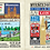 Thumbnail: Nursery Times Crinkly Newspaper - Busy day in London