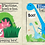 Thumbnail: Nursery Times Crinkly Newspaper - A Day with Dinosaurs