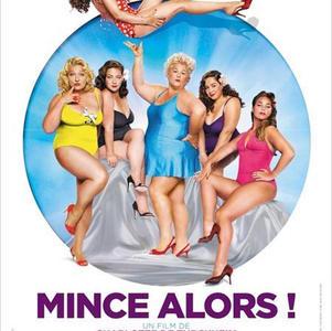 "Production Thelma film ""Mince Alors! La Rechute"" 2020"