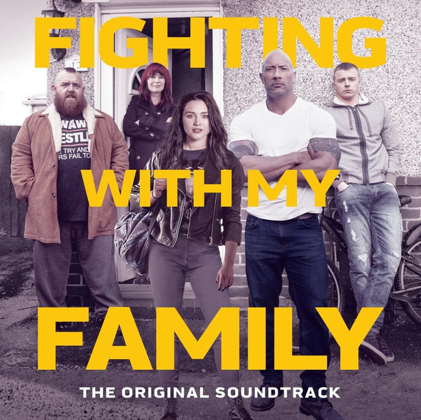 ELLIE GOULDING - DO YOU REMEMBER (Fighting With My Family)