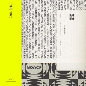 THE 1975 - NOACF