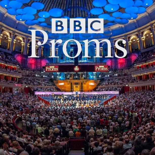 BBC PROMS (2019 Intro)